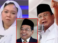 Ini Reaksi Alissa Wahid Soal Artikel 'Kegeraman Keluarga karena Prabowo Hina Gus Dur'