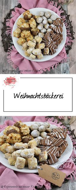 Weihnachtsbäckerei | Plätzchen | Backen | Kekse | Weihnachten