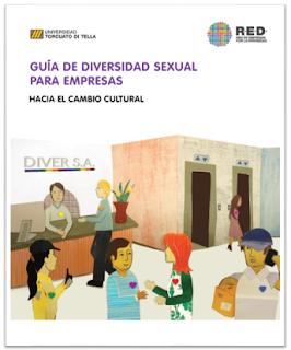 Guía de diversidad sexual para empresas