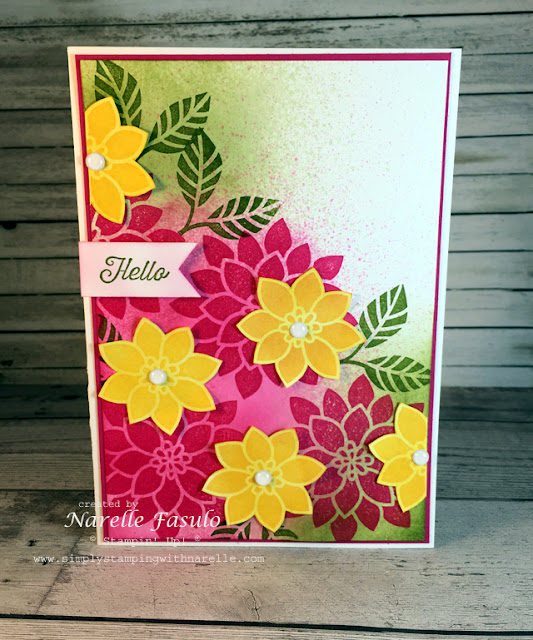 Flourishing Phrases - Narelle Fasulo - Simply Stamping with Narelle - available here -http://www3.stampinup.com/ECWeb/ProductDetails.aspx?productID=141534&dbwsdemoid=4008228