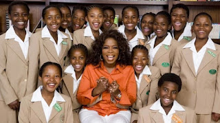 Why I Never Wanted To Give Birth To My Own Children – Billionaire Oprah Winfrey Opens Up
