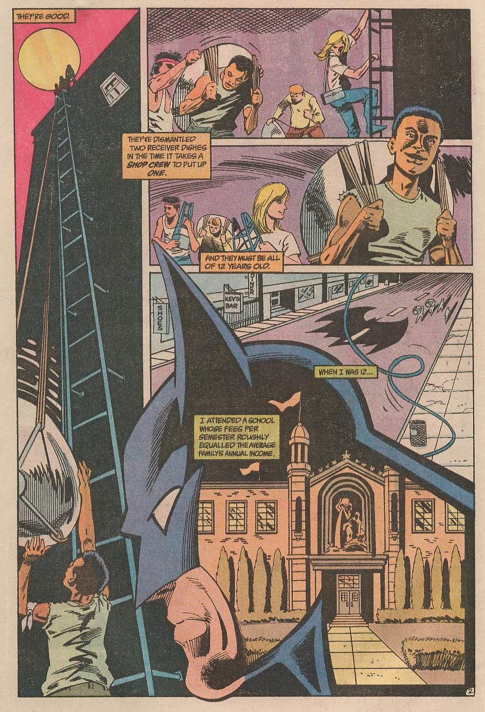 Detective Comics (1937) 614 Page 2