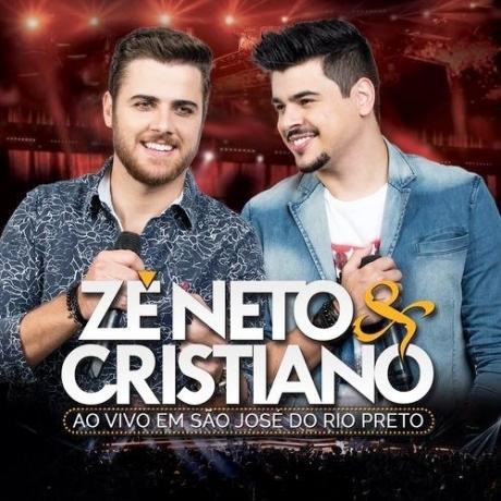 Baixar Zé Neto e Cristiano - Você Não É Ela (2016) Grátis MP3
