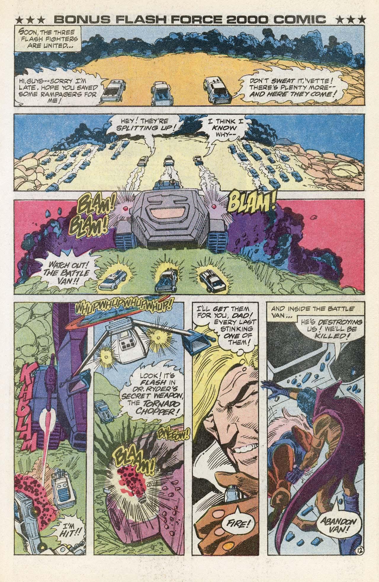 Detective Comics (1937) 544 Page 30