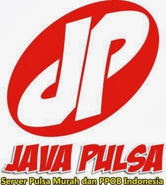 Java Pulsa Bisnis Server Pulsa Elektrik Termurah