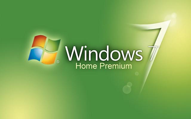 windows 7 home premium untouched
