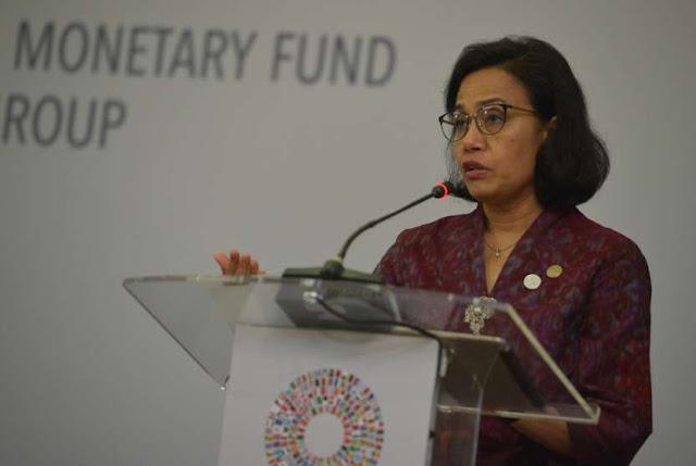 Bank Dunia Pinjamkan Rp 15 Triliun buat Indonesia