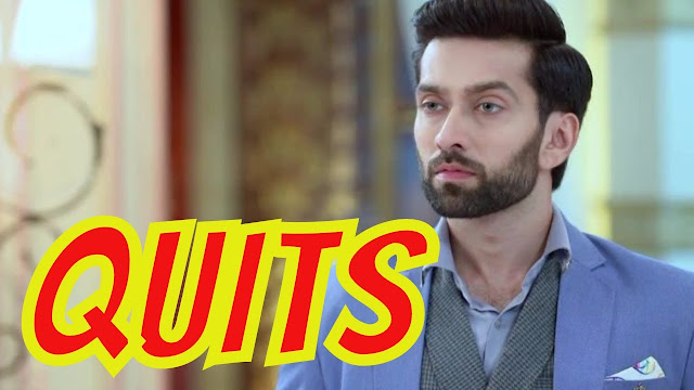 SHOCKING NEWS ! After Surbhi now Nakuul Mehta also set to exit 'Ishqbaaaz'?