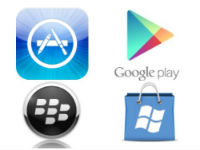 List of app stores: All places where you can publish your mobile app