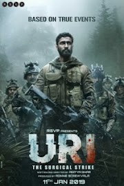 URI : The Surgical Strike 1st Weekend Box Office Collection
