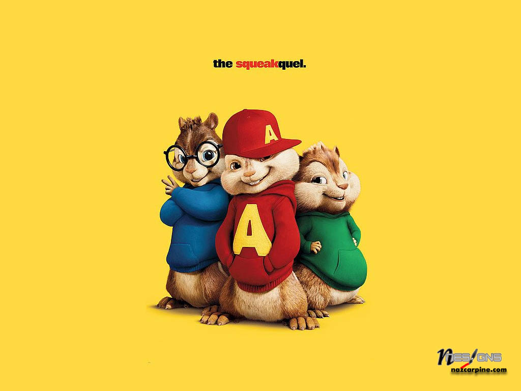 Kelsey Cooley Alvin And The Chipmunks Wallpaper Hd