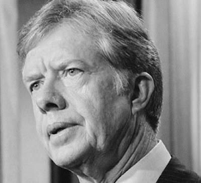 Jimmy Carter (1924-)