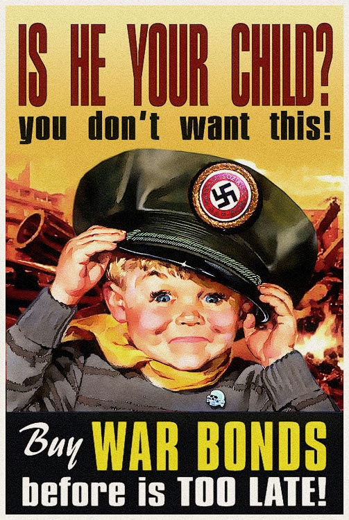 war bond poster worldwartwo.filminspector.com