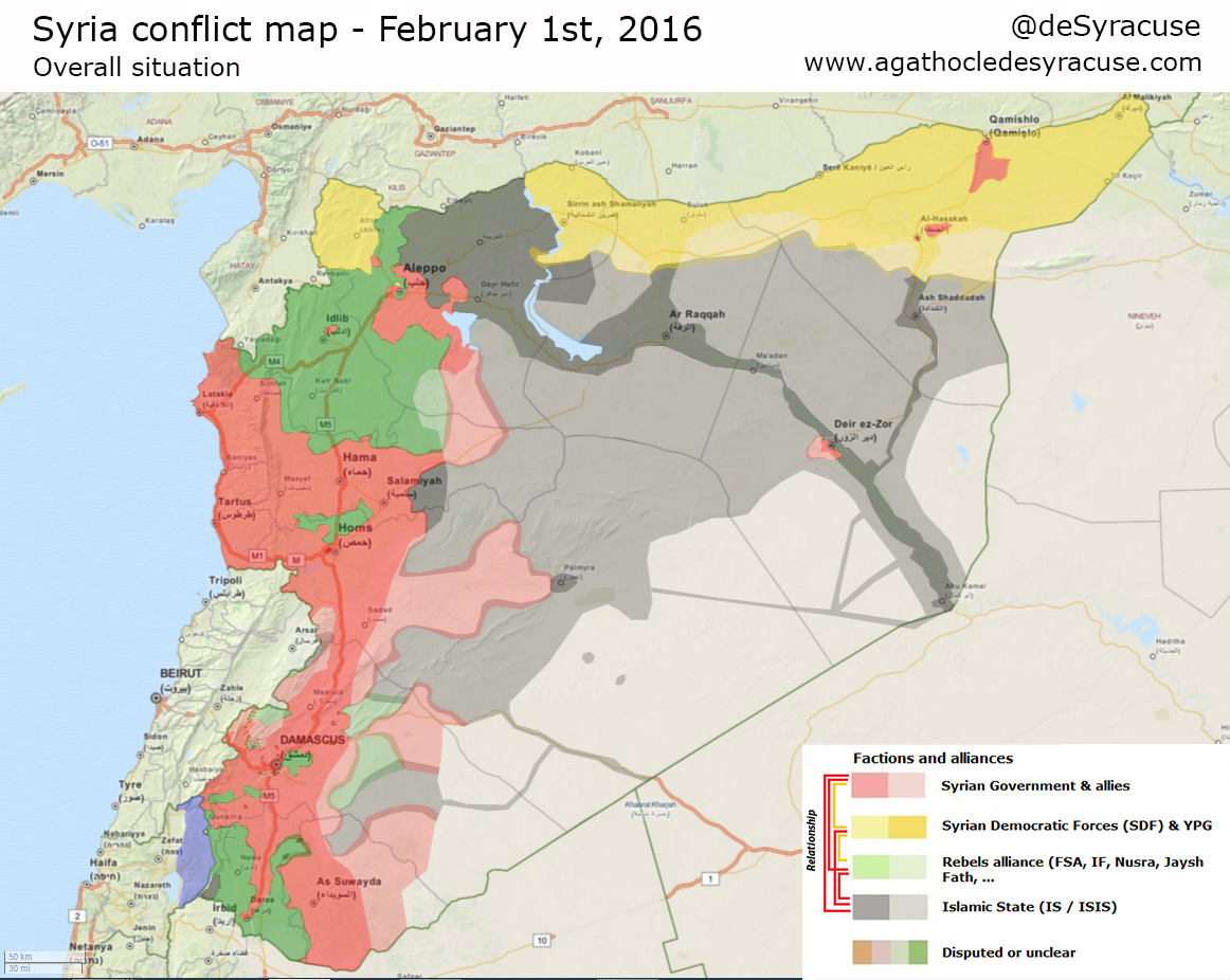 isis plan map with Aktuelle Lage In Syrien 1 Februar 2016 on Chinas Silk Road Initiative Is At Risk Of Failure as well Villa 20mysteries 20plan likewise White House Location On Us Map additionally When War Games Go Live Preparing To Attack Iran Simulating World War Iii furthermore Two Explosions Heard Brussels Airport.