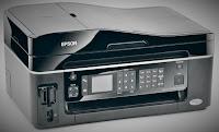 Descargar Driver impresora Epson Stylus Office TX600FW Gratis