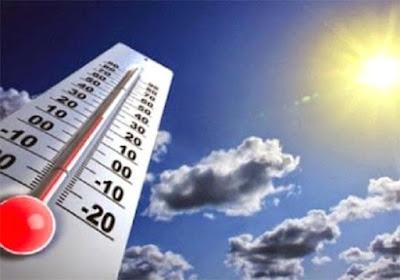 الان .. اخبار الطقس اليوم الاثنين 4-4-2016 في مصر , توقعات درجات الحرارة اليوم الاثنين في مصر