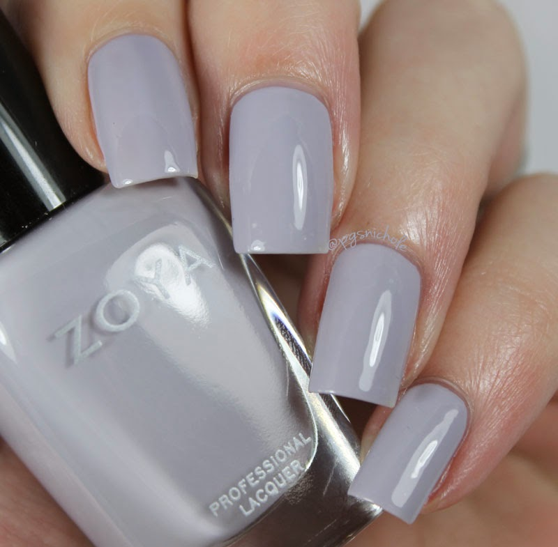 Zoya Megan by Bedlam Beauty