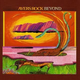 Ayers Rock - 1976 - Beyond