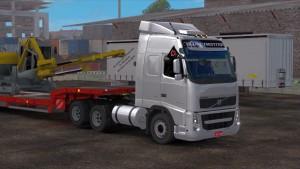 Volvo FH13 truck mod
