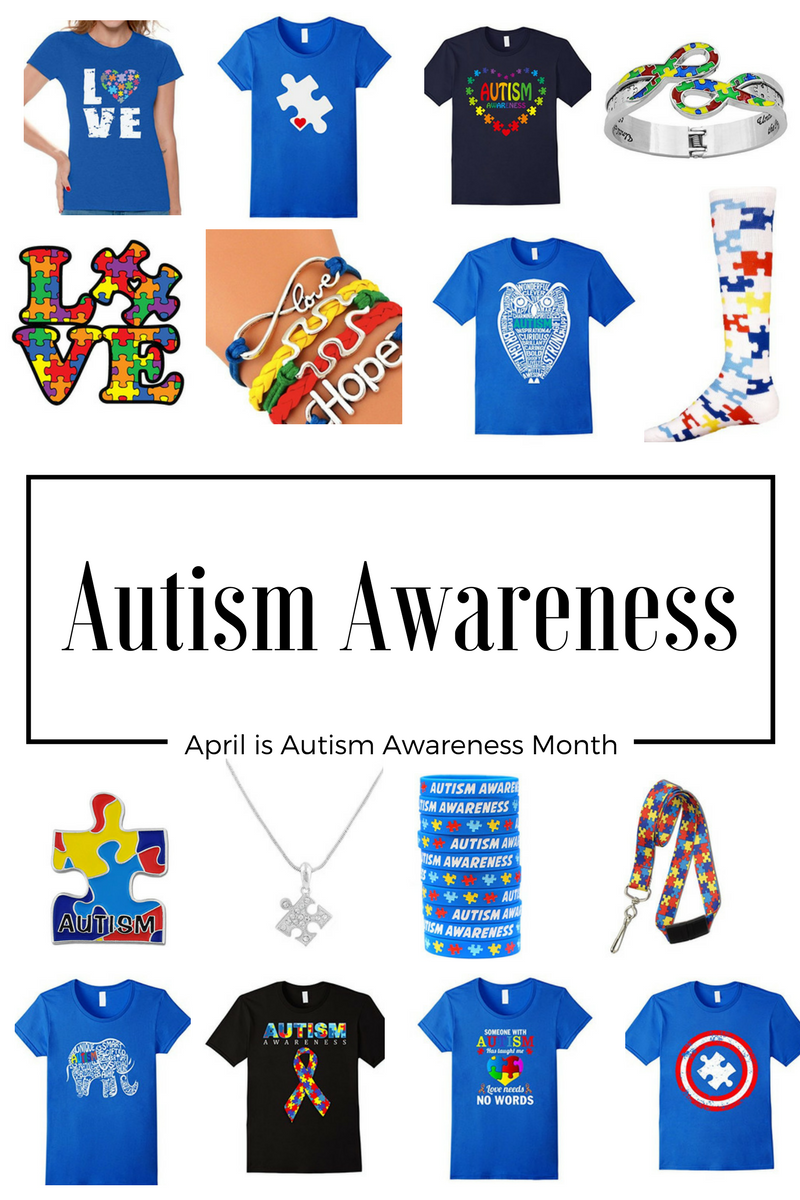 Koti Beth: Autism Awareness Gift Guide
