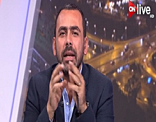برنامج بتوقيت القاهرة حلقة السبت 12-8-2017 مع يوسف الحسينى و حوار حول دور مصر في حل أزمات المنطقة مع د. عبدالمنعم سعيد