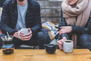 5 benefits of the empty nest - it's not all doom and gloom - finding your partner again