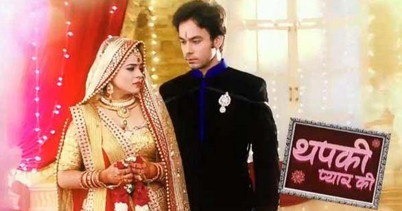 Begini Tayangan Drama India Thapki di ANTV Yang Lecehkan