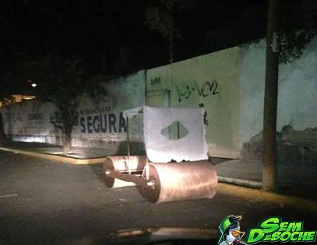 ELES SÃO REAIS