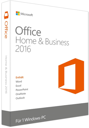 Office Professional Plus 2016 Español