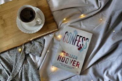 Confess - Colleen Hoover | Recenzja