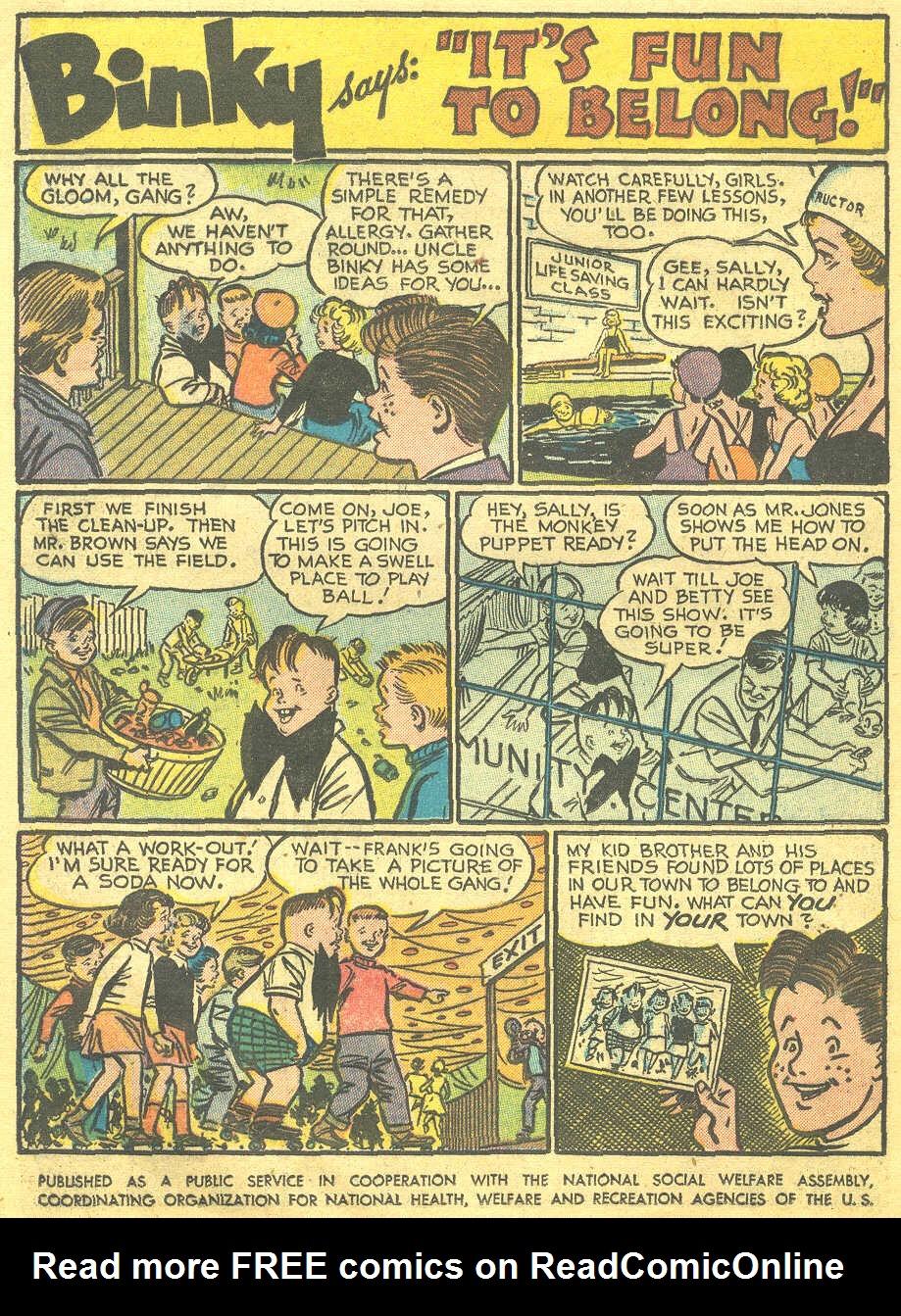 Strange Adventures (1950) issue 67 - Page 18
