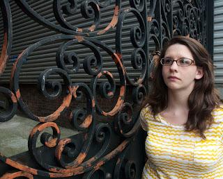 Kristin Maffei - Photo by Erica Quinn