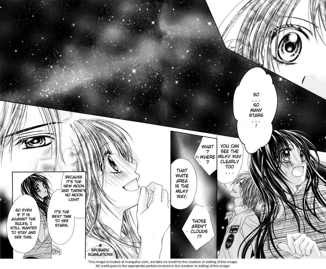 Kyou, Koi wo Hajimemasu Ch 52 Manga - Read Kyou, Koi wo ...