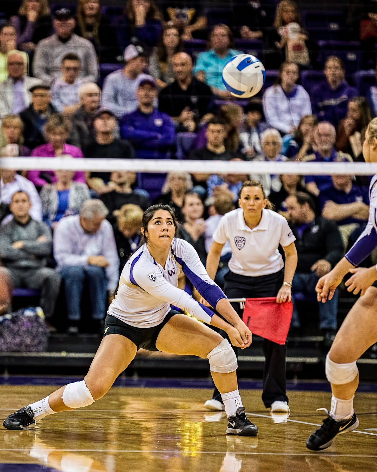 You Drive Defensively When You >> Volleyblog Seattle