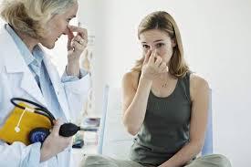 Pengobatan Herbal Penyakit Sinusitis Kronis