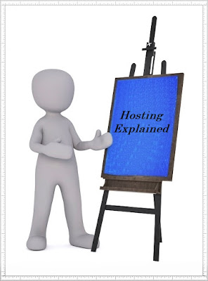 Hosting explained