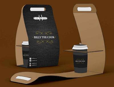 Bentuk Model Packaging yang bisa Kamu Tiru