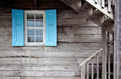 Maison qui a besoin de rénovation énergétique.