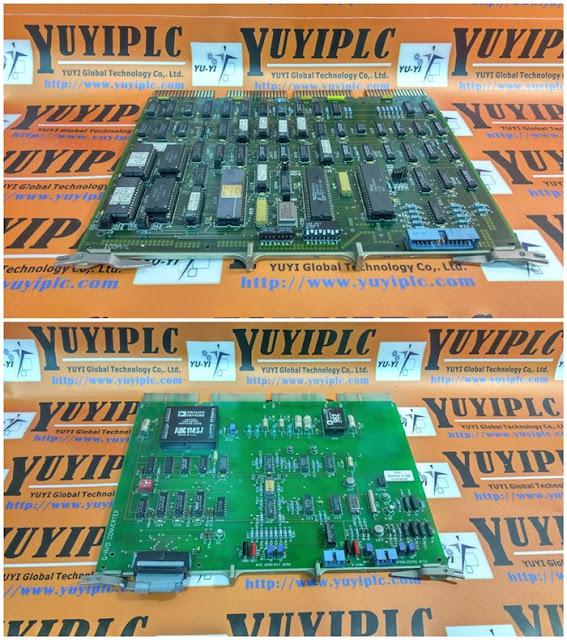 FISCHER & PORTER 685B689U02 ICOM/L ,685B664U01 Q-A/D BOARD  1.FISCHER & PORTER 685B689U02 PC BOARD ICOM/L 2.FISCHER & PORTER 685B664U01 Q-A/D CONVERTER BOARD