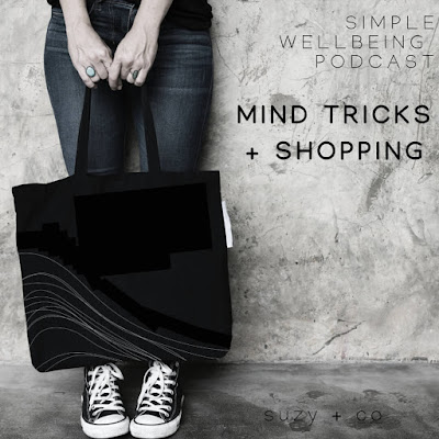 mind tricks - buying things
