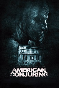 Poster American Conjuring