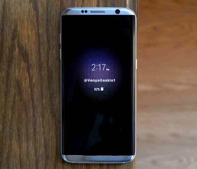 Baterai Samsung Galaxy S8 Akan dipasok oleh Perusahaan Jepang