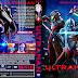 Ultraman Season 1 DVD Cover