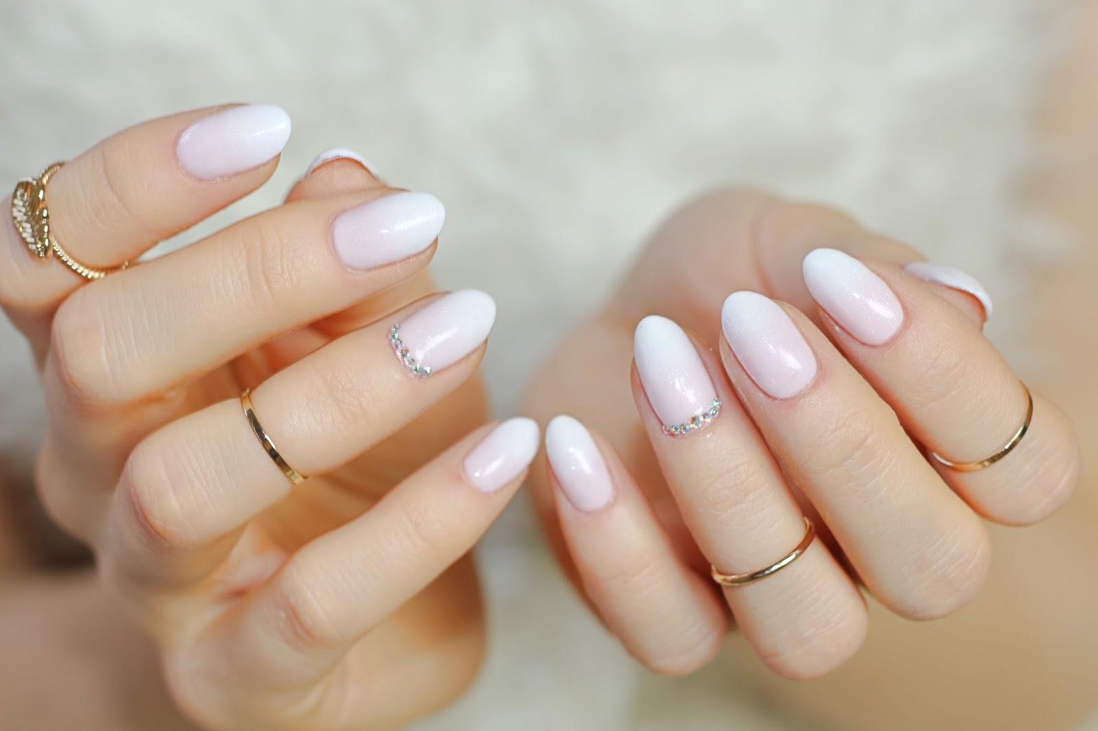 Manicure Time łatwy Sposób Na Babyboomer Minimalna