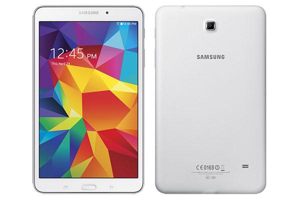 Asiiik, Samsung Galaxy Tab IV 8