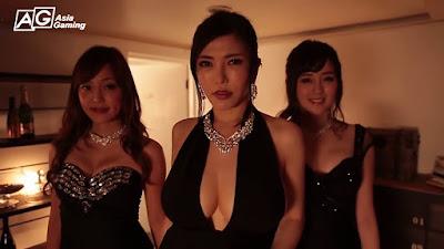 Trik Bermain Casino Online Dengan Ditemani Wanita Cantik