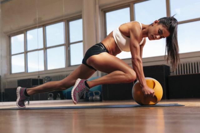 HIIT là gì ? Bài tập HIIT giảm mỡ giảm cân nhanh cho nam nữ