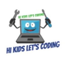HI KIDS LET'S CODING