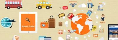 travel business solutions