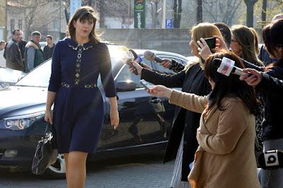Románia, korrupció, Laura Codruța Kövesi, DNA, Klaus Johannis,